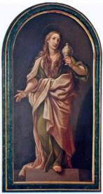 La Maddalena - sec. XVIII autore ignoto - foto luigi anzalone