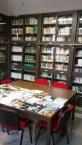 Interni Biblioteca Comunale