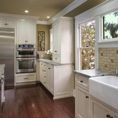 Kitchen Remodel How To Best Flooring For Kitchens Historic Prairie & Mud Room | Is Architecture