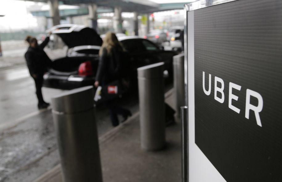Uber restera finalement au Québec | Facebook permet maintenant de commander des repas à domicile | Isarta Infos | Actualités Marketing ...