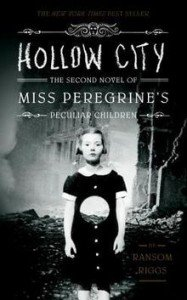 220px-Hollow_City_(novel)_cover
