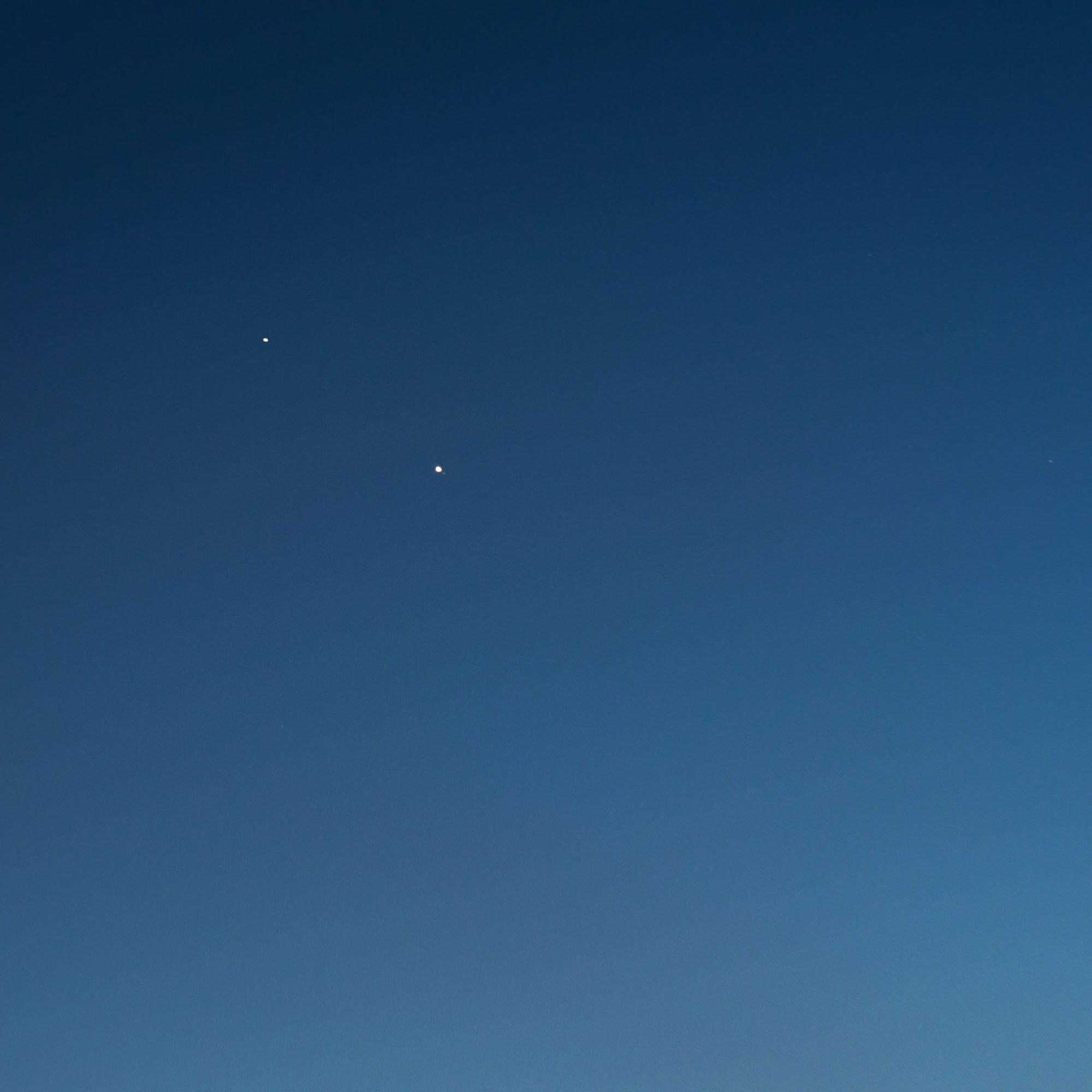 Planets Nikon D800