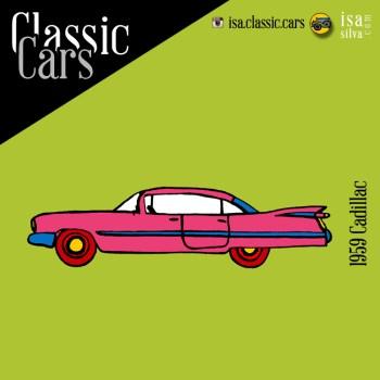 insta-0017-1959 Cadillac