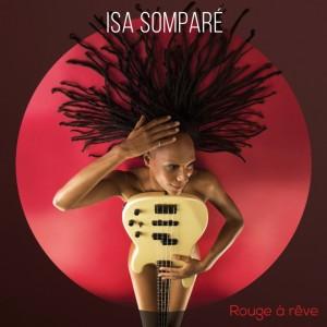 COMPRESS Isa Somparé_Cover Rouge à rêve