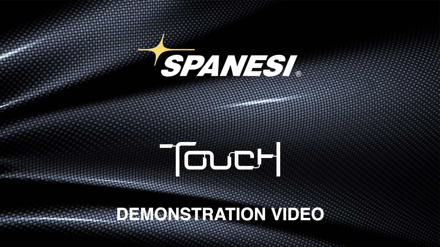 Spanesi-Touch Video