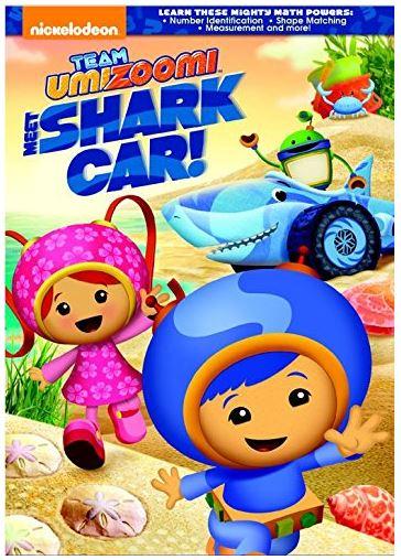 Umizoomi Police Episode : umizoomi, police, episode, Umizoomi:, Shark, Today!