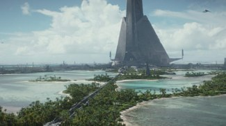 Image result for scarif archives