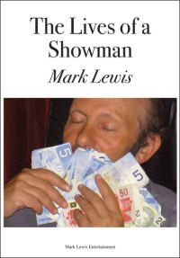 Cover of The Lives of a Showman book