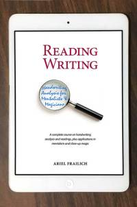 Reading Writing ebook