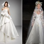 Wedding Dresses 2020: These are the new bridal fashion trends!