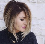Blond Shadow Sweep - 2021 Trends For Any Hair Type And Length