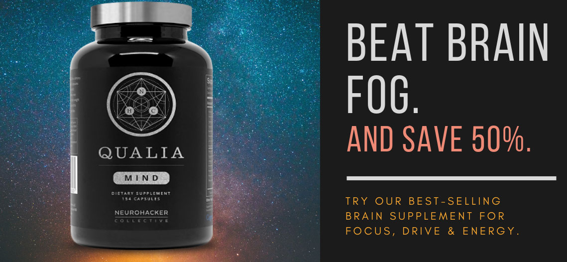 Vitamin Supplements For Brain Fog