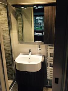 Bathrooms and ensuites