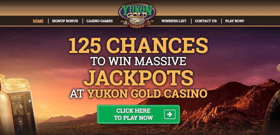 Yukon Gold Casino Review: Legit or a Scam? | Yukon Gold Sister Sites