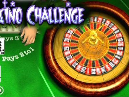 Challenge Casino Review: Legit or a Scam? | Sister Sites