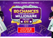 Is Zodiac Casino Legit