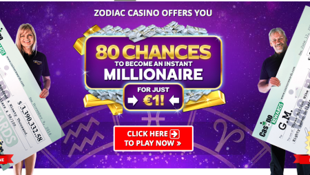 Zodiac Casino Review: Is Legit or a Scam? | Sister Sites Casinos
