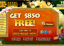 Is Aztec Riches Casino Legit