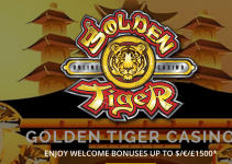 Is Golden Tiger Casino Legit