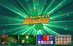 Is Strike It Lucky Casino Legit