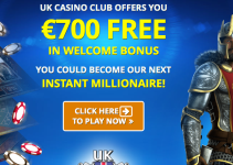 Is UK Casino Club Legit