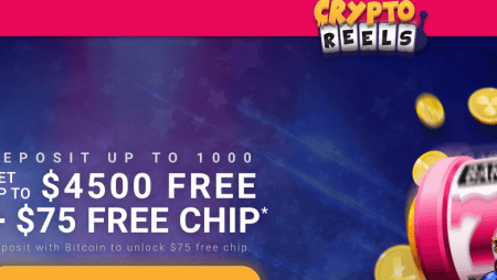 Is Crypto Reels Casino Legit or Scam? – Review | Sister Casinos (2020)