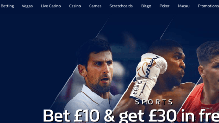Is William Hill Legit or a Scam? (Review 2020)