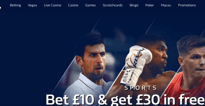 Is William Hill Legit