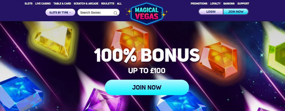 Is Magical Vegas Casino Legit or Scam? – Review (2020 Updated)