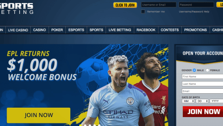 Is Sportsbetting.ag Legit or Scam?- Review (2020 Updated)