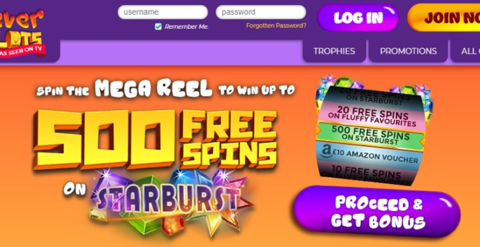 Is Fever Slots Legit