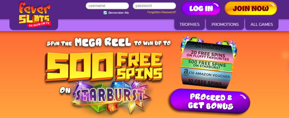 Is Fever Slots Legit or Scam? – Review   Sister Sites (2020 Updated)