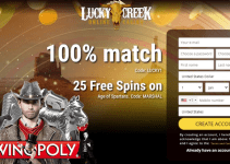 Is Lucky Creek Casino Legit