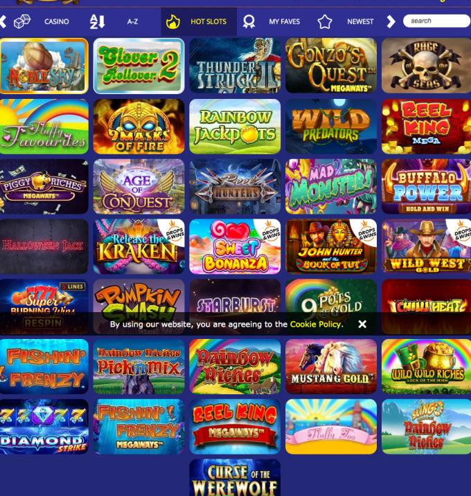 Elf Bingo  Games