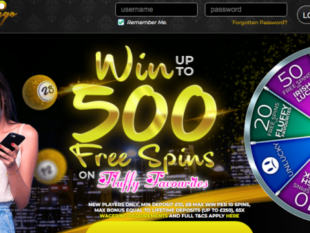 Is Swanky Bingo Legit or a Scam? – Review   Sister Sites