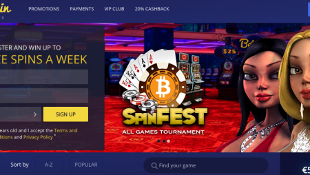 BetChain Casino Review: Legit or a Scam? | Sister Sites