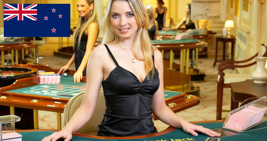 Top 10 Legitimate Online Casinos in New Zealand 2021