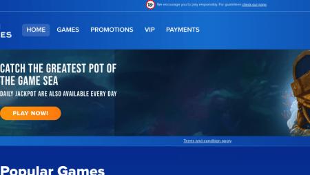 AHTI Games Casino Review: Scam or Legit?   Sister Sites