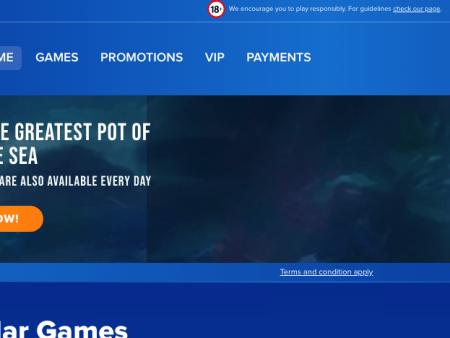 AHTI Games Casino Review: Scam or Legit? | Sister Sites