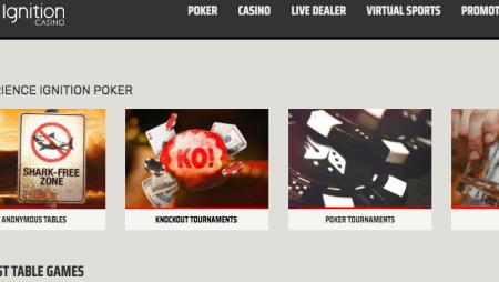 Ignition Casino Review: Legitimate or Scam?   Sister Sites