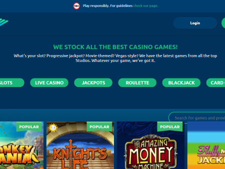 Turbonino Casino Review: Scam or Not? | Sister Sites