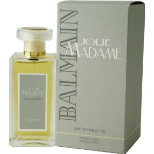 d6ba75f6 Jolie Madame by Pierre Balmain was created in 1953 by Germaine Cellier and  has an immediate old fashioned glamour. Cellier knew what she was doing.