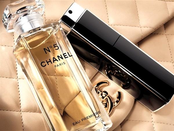 Chanel No 5 Eau Premiere Ta Dah I Scent You A Day