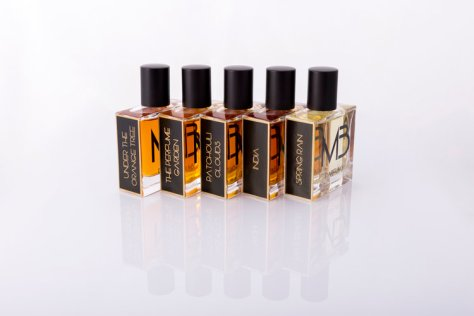 mb parfums all