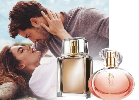 Avon Today Tomorrow Always My Everything For Her By Olivier Cresp