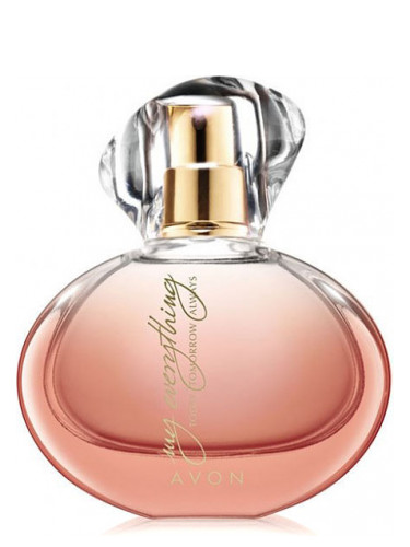 Avon Today Tomorrow Always My Everything For Her Review I Scent