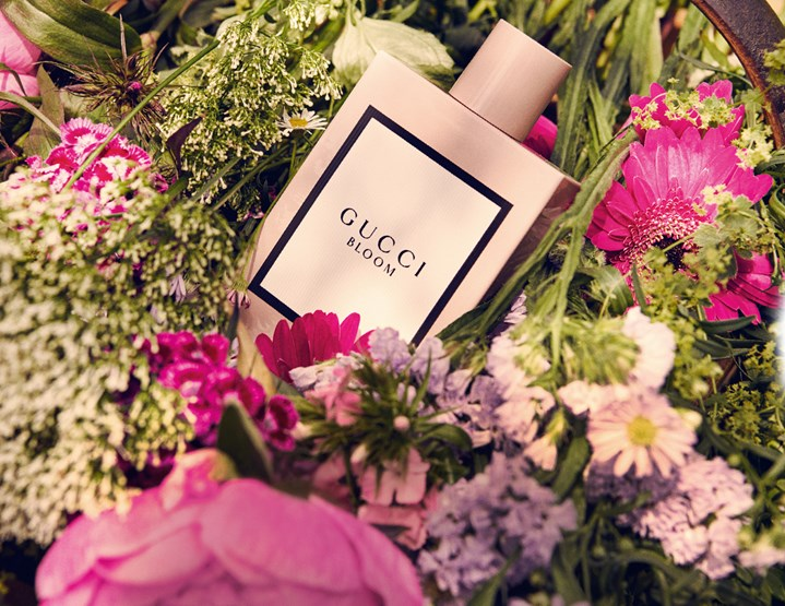 Tuberose I Scent You A Day