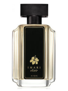 Avon Imari Elixir The Flanker Hall Of Fame I Scent You A Day