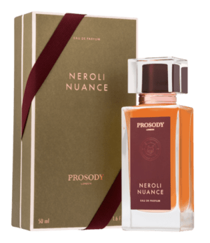 Prosody perfume reviews     I Scent You a Day