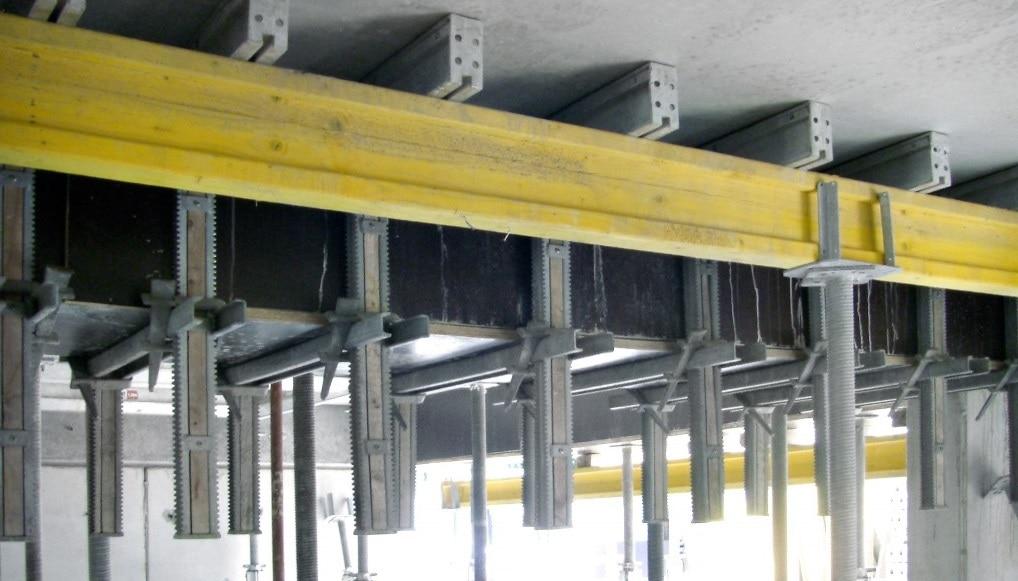 beam formwork